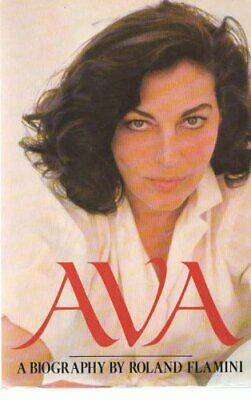 Ava Gardner By Daniell, John Book The Fast Free Shipping • 28.33£