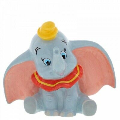 Dumbo Money Bank - Enchanting Disney Collection From Enesco - Cermamic Money Box • 19.99£
