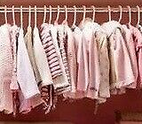 £2.50 • Buy Baby Girls Clothing * Build Your Own Bundle * 3-6 Months * Preloved