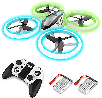 AU73.26 • Buy Q9 Drones For Kids RC Drone With Altitude Hold And Headless Mode Quadcopter