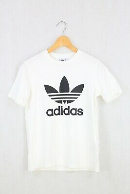 AU22.20 • Buy Adidas T White By Reluv Clothing