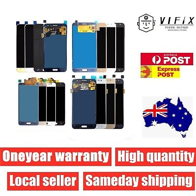 AU99.50 • Buy  For Samsung Galaxy J250 J3 J7 Pro J810 LCD Digitizer Touch Screen Replacement