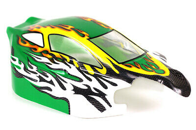 81356 1/8 Scale RC Buggy Body W/Decal Sheet • 14.77£