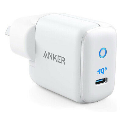 AU53.80 • Buy Anker PowerPort Mini III 30W Charger A2615T22 - White