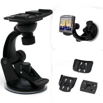 In Car Suction Mount Holder For TomTom One V2 V3 2nd 3rd Edition XL XL-S XL-T • 7.95£