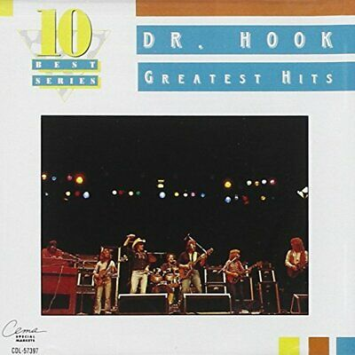 Dr Hook - Greatest Hits - Dr Hook CD GAVG The Cheap Fast Free Post The Cheap • 4.56£