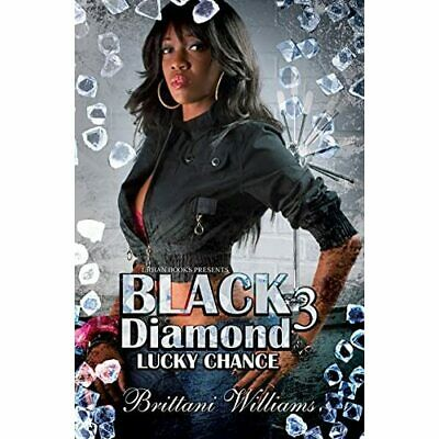 Black Diamond 3 - Paperback NEW Brittani Willia 2012-11-08 • 16.06£