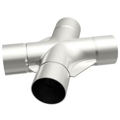 $ CDN148.93 • Buy MagnaFlow 10781 Exhaust X-Pipe - 2.50in.   Express Shipping!!