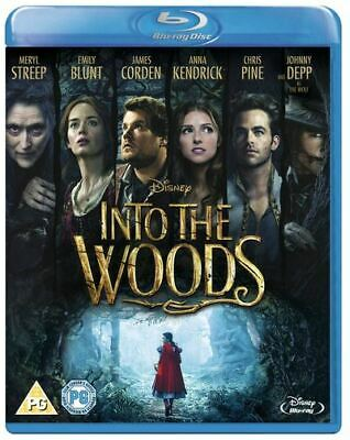 £5.75 • Buy Into The Woods