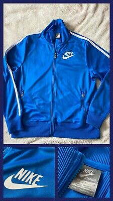 Nike Track Top Size Large • 22£