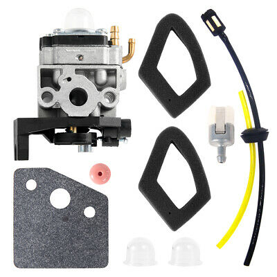 Brushcutter Strimmer Tiller Pump Carburettor Carb For HONDA GX25 GX25N GX25NT • 9.79£