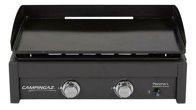 Campingaz Plancha L Barbecue Outside Cooking Entertaining • 195.73£