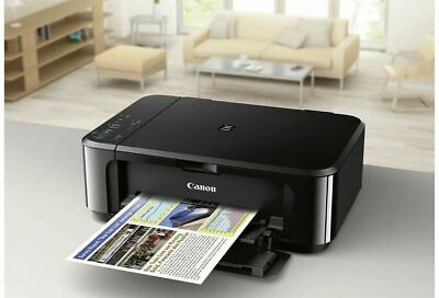 View Details 🔥Fast Ship🔥Canon PIXMA MG3620 Wireless All-In-One Inkjet Printer INK INCLUDED • 79.40$