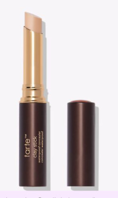 $12.99 • Buy Tarte Clay Stick Waterproof 12-Hour Concealer Full Coverage Pick Shade Full Size