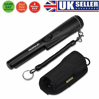 Waterproof Automatic Pinpointer Metal Detector Pro Pointer Holster GP-Pointer UK • 16.95£