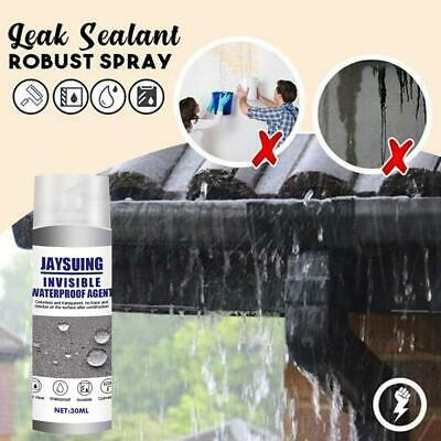 Super Strong Bonding Spray AntiLeaking Sealant Spray Leak Trapping Repair Spray. • 2.28£