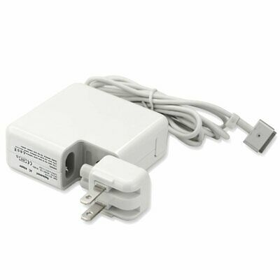 $18.99 • Buy 45W 14.85V 3.05A AC Charger Adapter For Mac Book Air 11  13  A1466 A1436 A1465