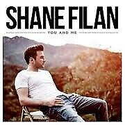 Shane Filan - You And Me (CD, Album) • 7.99£