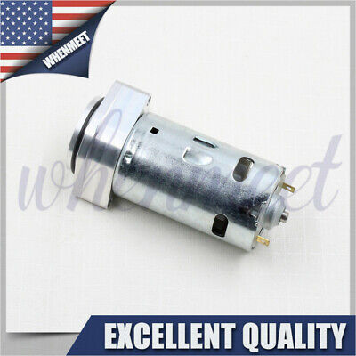 $103.29 • Buy New Top Hydraulic Roof Pump Motor&Bracket Z4 E85 54347193448 Fits MW Convertible