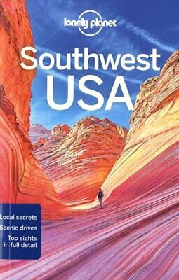 £6.49 • Buy Lonely Planet Southwest USA (Travel Guide) By Walker, Benedict Book The Cheap