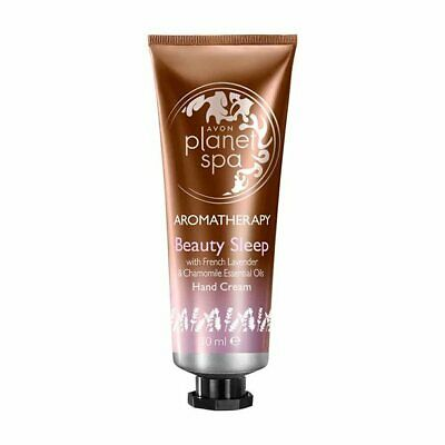 £3.75 • Buy Avon Planet Spa Hand Cream With French Lavender & Chamomile Essential Oils 30ml