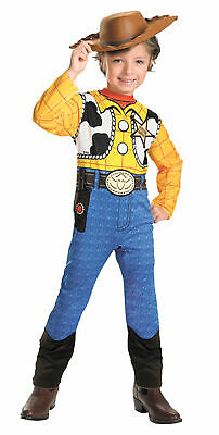 £21.93 • Buy Disney's Original Toy Story Woody Classic Child Costume | Disguise 5231