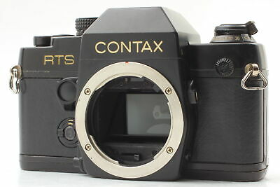 $ CDN273.81 • Buy [excellent++++] Contax Rts Ii Quartz 35mm Film Camera Body Slr From Japan #140