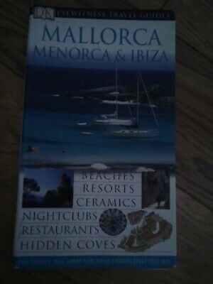 Mallorca Menorca And Ibiza Guide • 1.90£