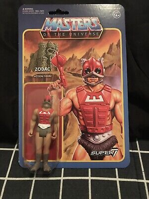 $25 • Buy Masters Of The Universe Super 7 Zodac