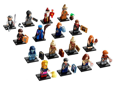 Lego Harry Potter Series 2 - 71028 Series 21 Choose Your Minifigure  • 4.89£