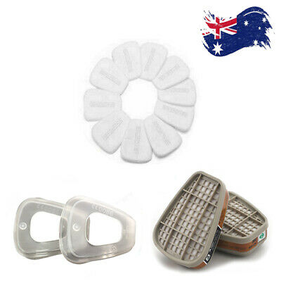 AU12.89 • Buy 6001 Filter Box Or 5N11 Cotton Or 501 Cover CFor 6200 6800 7502 Accessories AU