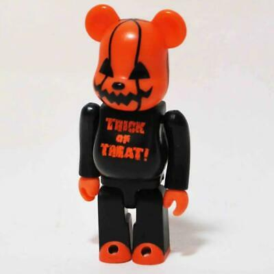 $93.86 • Buy Limited Product Bearbrick 100 Halloween Trick Or Treat