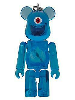 $80.16 • Buy Bearbrick Pepsi Xparamount Monster Vs Alien