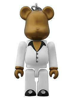 $76.70 • Buy Bearbrick Pepsi Xparamount Saturday Night Fever