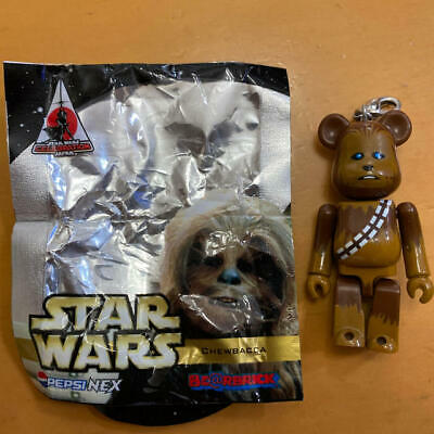 $73.66 • Buy Pepsi Limited Bearbrick Star Wars Chewbacca Novelty