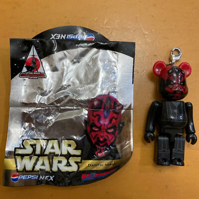 $73.66 • Buy Pepsi Limited Bearbrick Star Wars Darth Maul Novelty