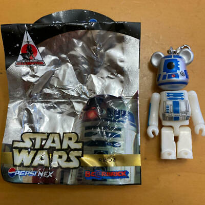 $73.66 • Buy Pepsi Limited Bearbrick Star Wars R2-D2 Novelty