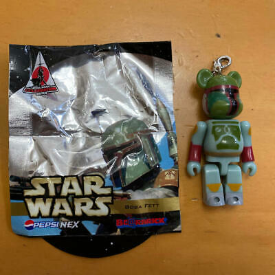$73.66 • Buy Pepsi Limited Bearbrick Star Wars Boba Fett Novelty