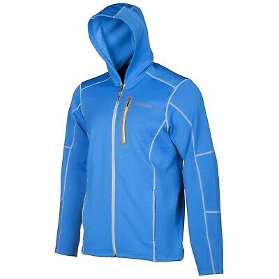 $ CDN120.64 • Buy Klim Inferno Hoodie Jacket Blue Mens Size 3XL