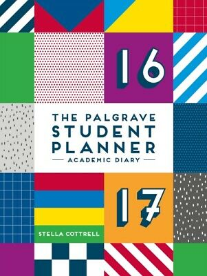 The Palgrave Student Planner 2016 1 • 12.51£