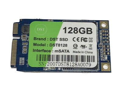AU30 • Buy DST SSD MSATA 128GB
