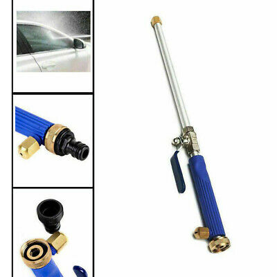 High Pressure Power Washer Spray Nozzle Water Gun Hose Extra Nozzle Free • 8.41£