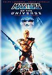$3.70 • Buy Masters Of The Universe [Keepcase]