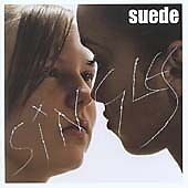 The London Suede Singles 2004 Cd • 2.30£