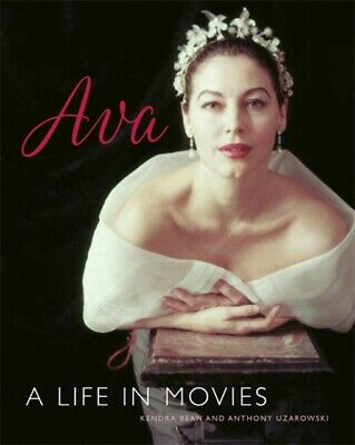 Ava Gardner A Life In Movies • 15.77£