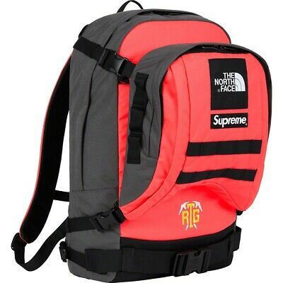 $ CDN302.40 • Buy Supreme SS20 The North Face RTG Backpack BRIGHT RED