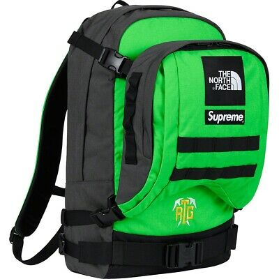 $ CDN302.40 • Buy Supreme SS20 The North Face RTG Backpack BRIGHT GREEN