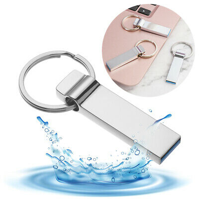 $ CDN12.69 • Buy High Speed Flash Drives 2TB Pen Drive USB 3.0 Memory Stick Storage U Disk Metal