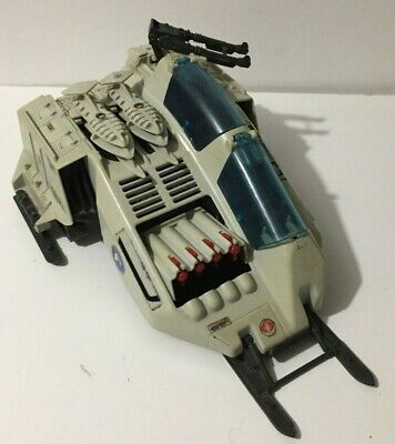 $ CDN35 • Buy Gi Joe Vintage Cobra Wolf 1987 Near Complete Hasbro