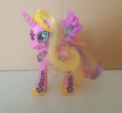 G4 My Little Pony Blossom Collection - Cadence • 7.99£